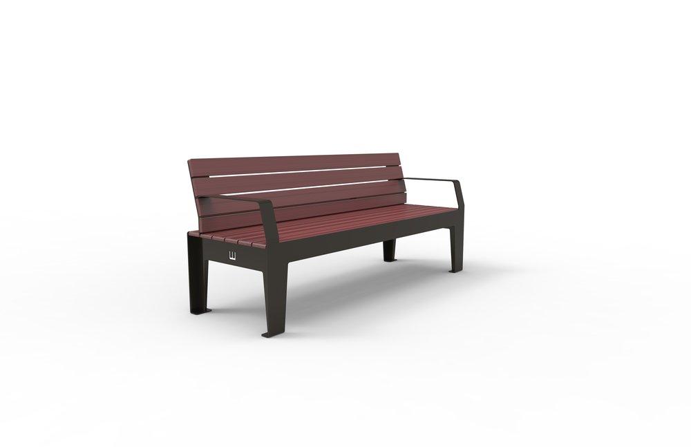 H_01 Seat