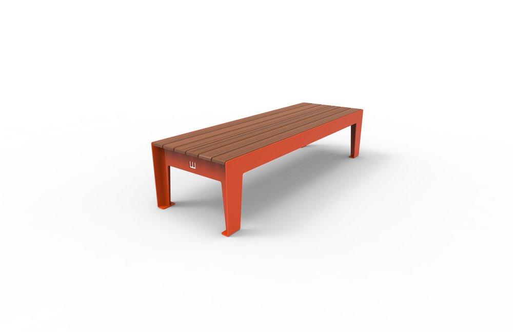 H_02 Bench