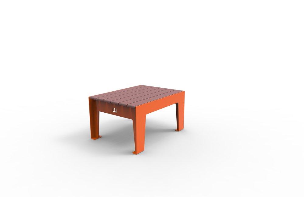 H_02 Mini Bench