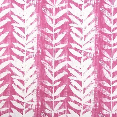 Morella Orchid 100% Cotton 137cm  | 32cm Curtaining