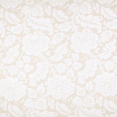 Anastasia Oatmeal 50% Poly/43%Cott/7% Linen 137cm |67cm Dual Purpose