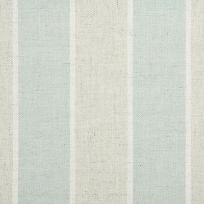 Celeste Spearmint 25% Cott/25% Lin/25% Visc/25% Poly 137cm | Vertical Stripe Dual Purpose
