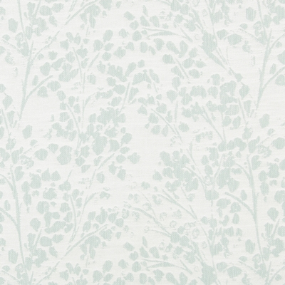 Lilla Spearmint 50% Poly/43% Cott/7% Linen 137cm | 34cm Dual Purpose