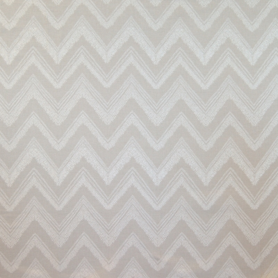Globe Oatmeal 82% Poly/18% Cotton 137cm |42cm Dual Purpose