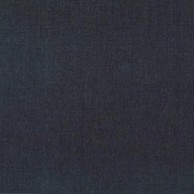 Liso Nero 100% Polyester 140cm |Plain Dual Purpose