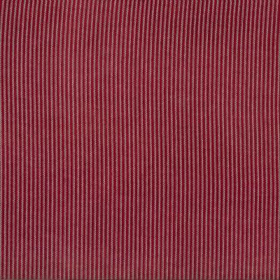 Salon Berry 100% Polyester 140cm |Vertical Stripe Dual Purpose