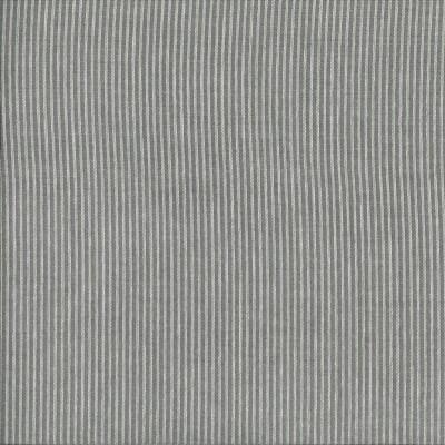 Salon Smoke 100% Polyester 140cm |Vertical Stripe Dual Purpose