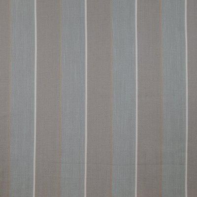 Deluxe Duck Egg 39.4% Poly/28.8% Visc/19.3% Cott/12.5% Lin 140cm |Vertical Stripe Dual Purpose