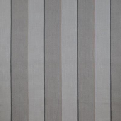 Deluxe Pewter 39.4% Poly/28.8% Visc/19.3% Cott/12.5% 140cm |Vertical Stripe Dual Purpose