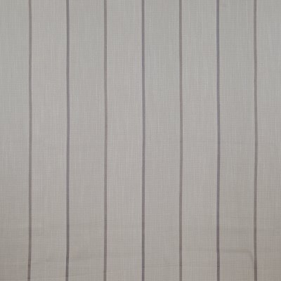 Deluxe Toast 39.4% Poly/28.8% Visc/19.3% Cott/12.5% Lin 140cm | Vertical Stripe Dual Purpose