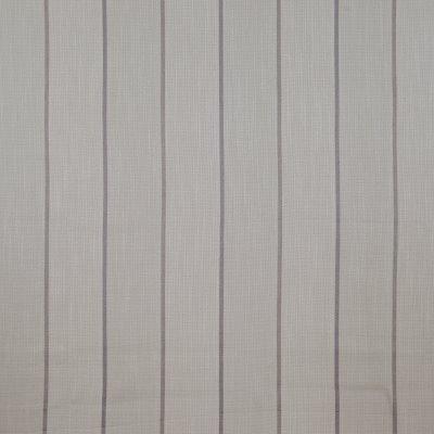 Deluxe Toast 39.4% Poly/28.8% Visc/19.3% Cott/12.5% Lin 140cm |Vertical Stripe Dual Purpose