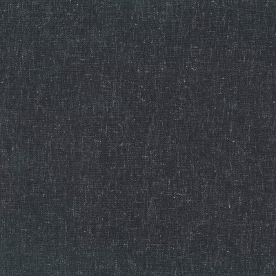 Lino Coal 100% Polyester 142cm | Plain Dual Purpose