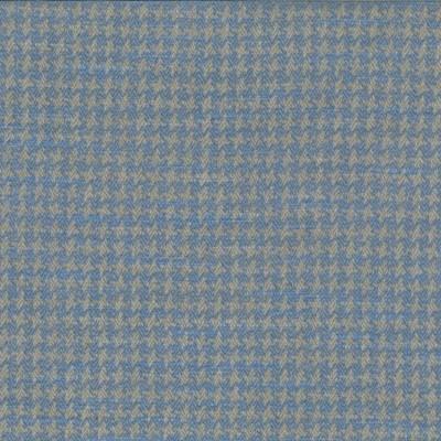 Barcelona Blueslate 40% Poly/38% Cott/12% Visc/10% Lin 140cm |1cm Dual Purpose