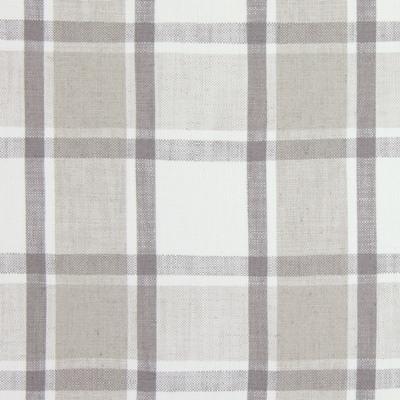 Arran Natural 80% Viscose/20% Linen 138cm |18cm Dual Purpose