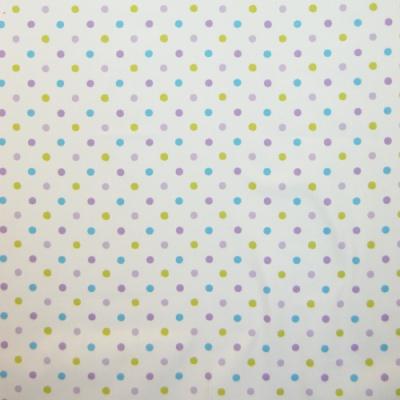 Millie Lavender 100% cotton 137cm |9.1cm Curtaining