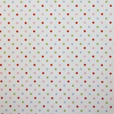 Millie Vintage 100% cotton 137cm |9.1cm Curtaining