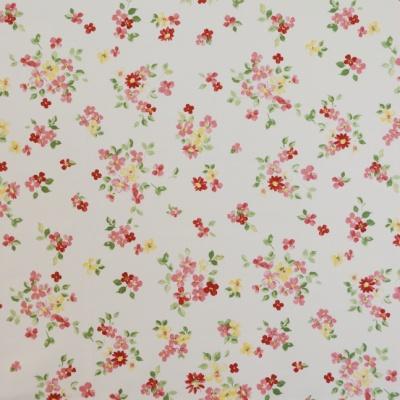 Posie Chintz 100% cotton 137cm |63.7cm Curtaining