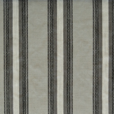 Railey Ash 56%Cott/30%Visc/14%Lin 139cm (useable 137cm) | Vertical Stripe Dual Purpose