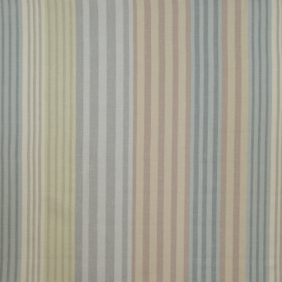 Burlington Flannel  83% Cotton/17% Linen  137cm | Vertical Stripe  Dual Purpose
