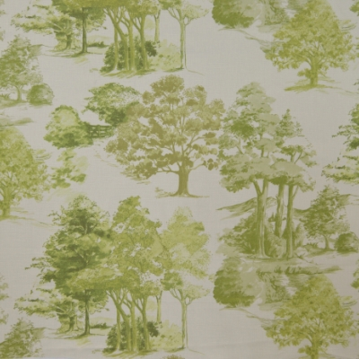 Grangewood Willow  83% Cotton/17% Linen  137cm | 64cm  Dual Purpose