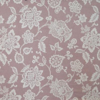 Oakmere Dusk  51% Poly/33% Cott/16% Linen  140cm (useable 130cm) |47cm  Embroidery
