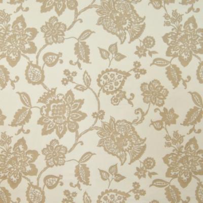 Oakmere Stone  51% Poly/33% Cott/16% Linen  140cm (useable 130cm) |47cm  Embroidery