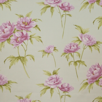 Somersby Rose  83% Cotton/17% Linen  137cm |64cm  Dual Purpose