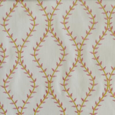 Fern Rosebud 46%Poly/42%Cott/12%Visc 140cm (useable 138cm) |15.6cm Embroidery