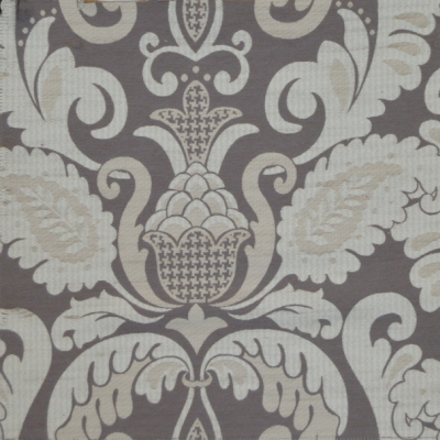 Cheyenne Slate 82%Cott/18%Poly 139cm |34cm Curtaining