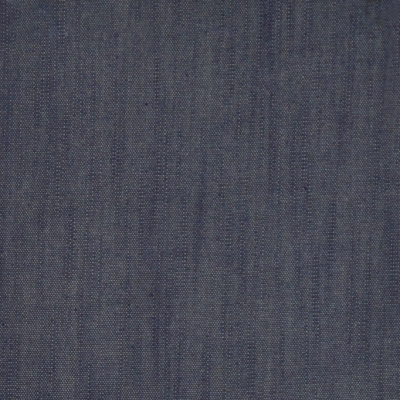 Ontario Navy 100% Cotton 140cm | Plain Curtaining