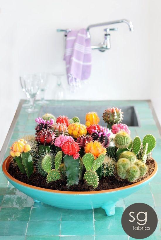 6 Alternative Spring Flower Ideas Stuart Graham Fabrics