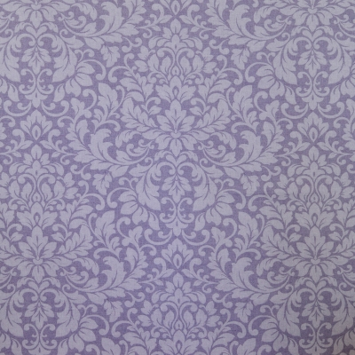 Carlotti Amethyst 100% cotton 140cm | 64cm Curtaining