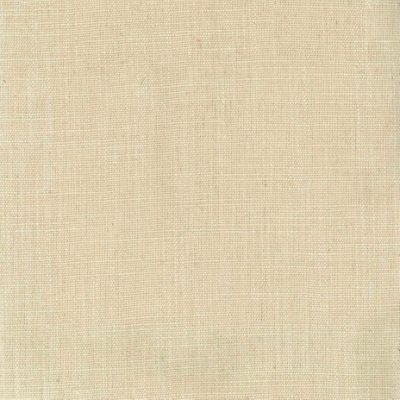 Isles Cream 70% Poly/30% Linen 137cm | Plain Dual Purpose