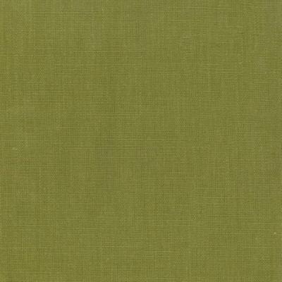Isles Olive 70% Poly/30% Linen 137cm |Plain Dual Purpose
