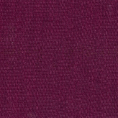 Isles Violet 70% Poly/30% Linen 137cm |Plain Dual Purpose