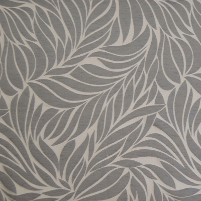 Amera Pewter   100% Polyester    138cm |   66cm    Curtaining