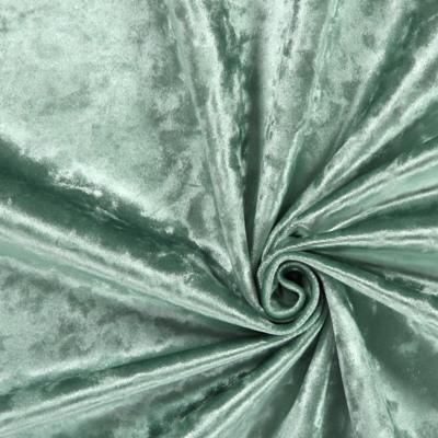 Ritz Azure     92% polyester/ 8% elastine      140cm |  Plain      Dual Purpose