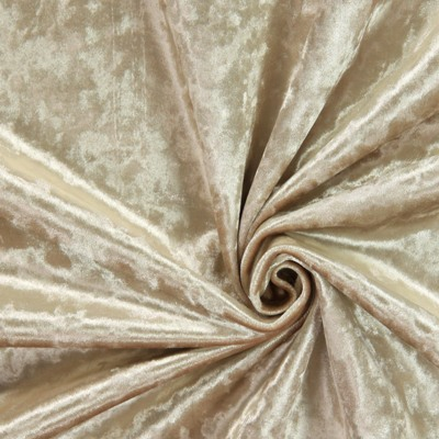 Ritz Brass      92% polyester/ 8% elastine       140cm | Plain       Dual Purpose