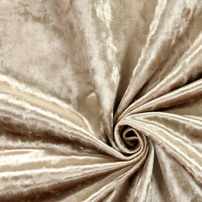 Ritz Latte      92% polyester/ 8% elastine       140cm |   Plain       Dual Purpose