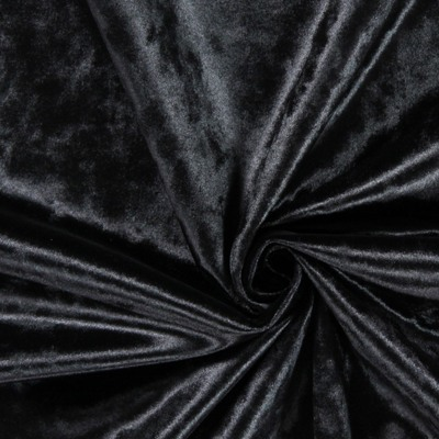 Ritz Onyx     92% polyester/ 8% elastine      140cm |  Plain      Dual Purpose