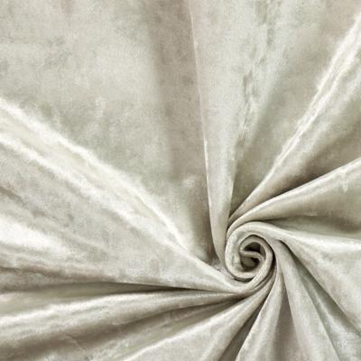 Ritz Parchment     92% polyester/ 8% elastine      140cm |  Plain      Dual Purpose