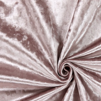 Ritz Rose      92% polyester/ 8% elastine       140cm |   Plain       Dual Purpose