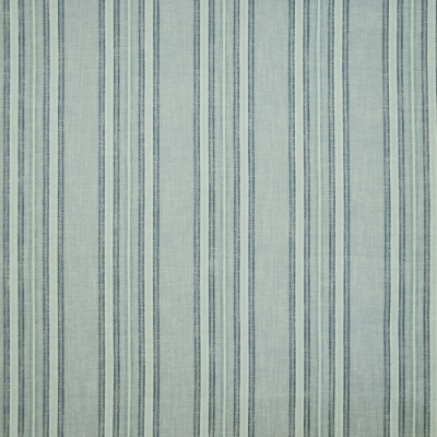 Beau Seaside 100% cotton 140cm | Vertical Stripe Dual Purpose