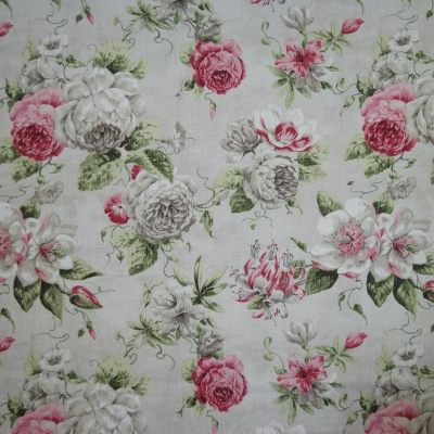 Darling Blush 100% cotton 140cm | 61cm Dual Purpose