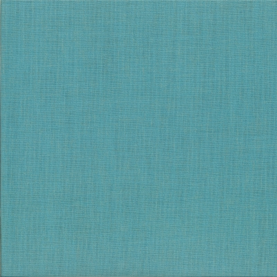 Saxon Azure   85% Polyester/15% Cotton    140cm |   Plain    Dual Purpose