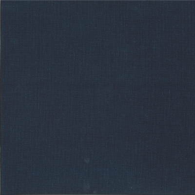 Saxon Navy   85% Polyester/15% Cotton    140cm |   Plain    Dual Purpose
