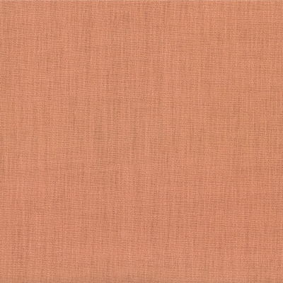 Saxon Tangerine   85% Polyester/15% Cotton    140cm | Plain    Dual Purpose