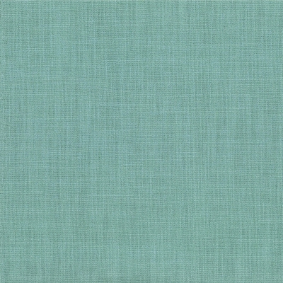 Saxon Turquoise   85% Polyester/15% Cotton    140cm |   Plain    Dual Purpose