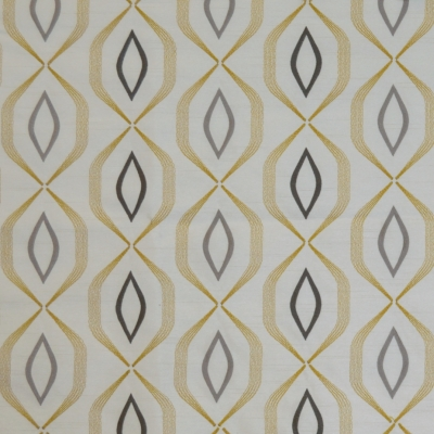 Lugano Chartreuse   83% Polyester/17% Viscose    140cm (useable 131cm) | 12cm    Curtaining