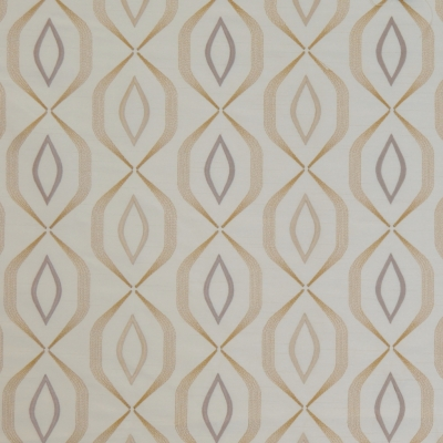 Lugano Honey   83% Polyester/17% Viscose    140cm (useable 131cm) |   12cm    Curtaining
